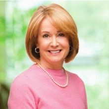 Susan Shumaker, president of Cone Health Foundation