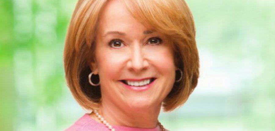 Susan Shumaker, president of Cone Health Foundation