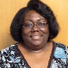 Ruby L. Brown-Herring, MEd, BSW