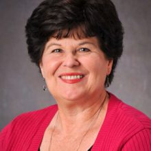 Donna Flake, MLS, MSAS