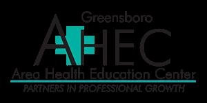Greensboro AHEC logo