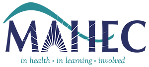 Mountain AHEC MAHEC logo