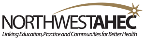 Northwest AHEC logo