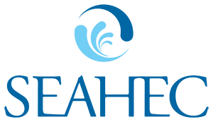 South East AHEC logo SEAHEC