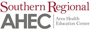 Southern Regional AHEC logo