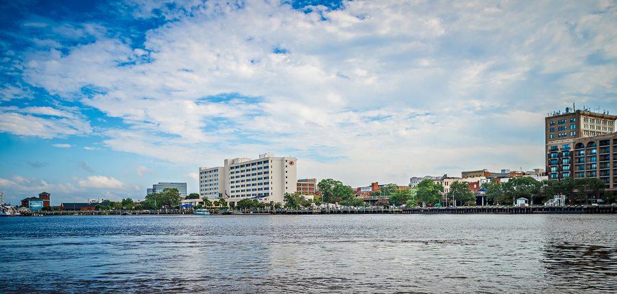 SEAHEC in Wilmington