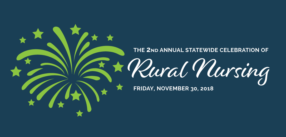 celebration of rural nursing 2018