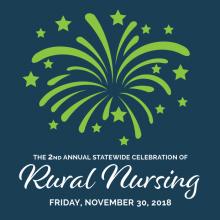 celebration of rural nursing 2018