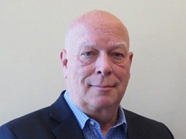 Kevin FitzGerald interim director NC AHEC