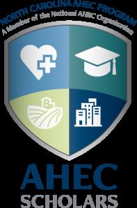 NC AHEC Scholars logo