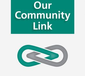 our community link