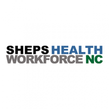 sheps health workforce nc