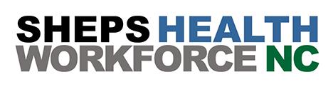 sheps health workforce nc