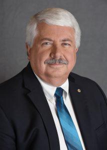Michael Ruhlen