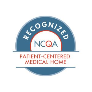 NCQA PCMH seal