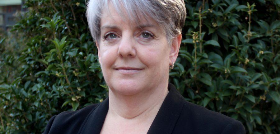 Ann Lefebvre, Associate Director, NC AHEC