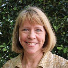 Jodi Flick, MSSW