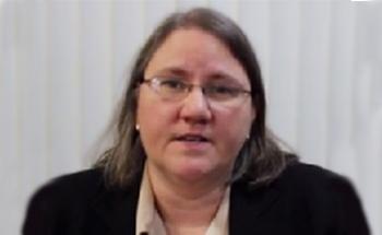 Mary McCaskill